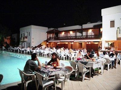 Bitez Antik Hotel 7
