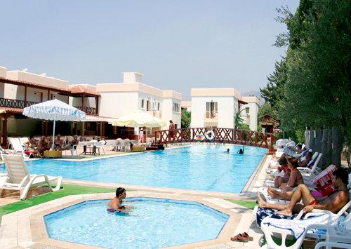 Bitez Antik Hotel 1