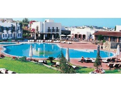 L'ambiance Resort Hotel 4
