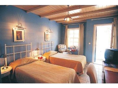 L'ambiance Resort Hotel 3