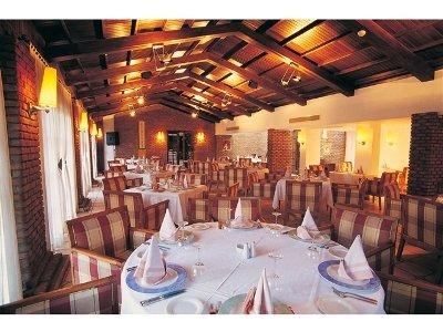 L'ambiance Resort Hotel 2