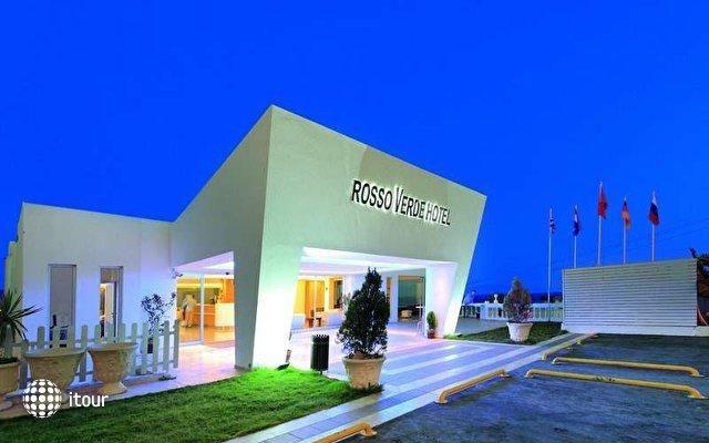 Rosso Verde Hotel 2