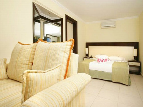 Alabanda Hotel Turbuku 4