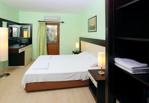 Alabanda Hotel Turbuku 8