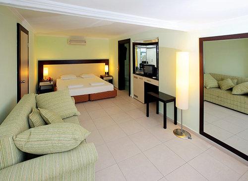 Alabanda Hotel Turbuku 5