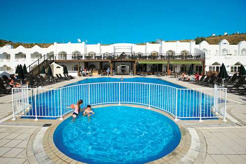 Litera Relax Resort Gumbet 2