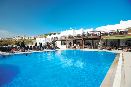 Litera Relax Resort Gumbet 3