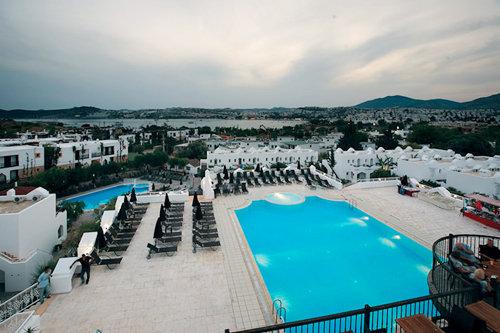 Litera Relax Resort Gumbet 6