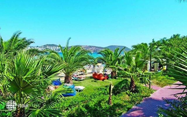 Costa 3s Beach Hotel 10