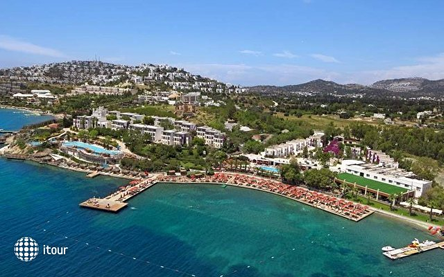 Kadikale Resort Spa & Wellness (ex. Club Kadikale) 1