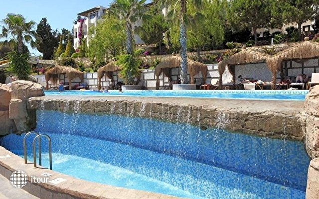 Kadikale Resort Spa & Wellness (ex. Club Kadikale) 9