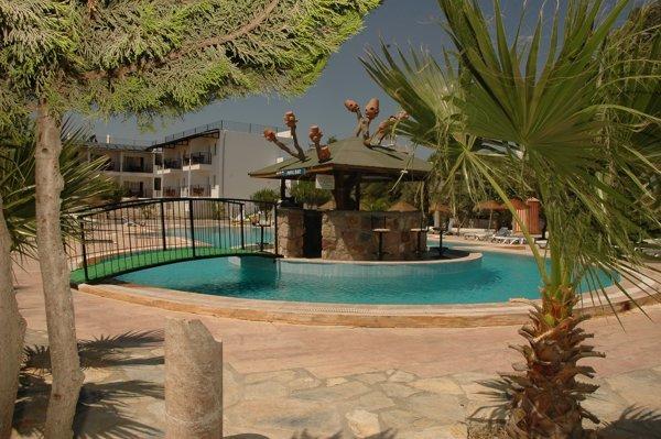 Club Sts Hotel 2