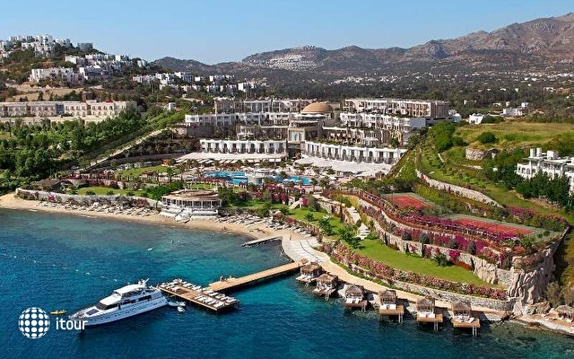 Sianji Well-being Resort (ex. Gardens Of Babylon Wellbeing Resort) 2