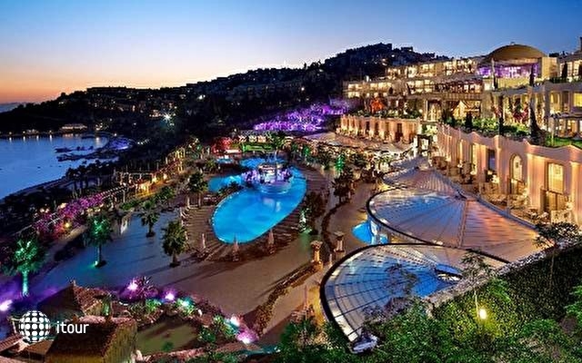 Sianji Well-being Resort (ex. Gardens Of Babylon Wellbeing Resort) 1