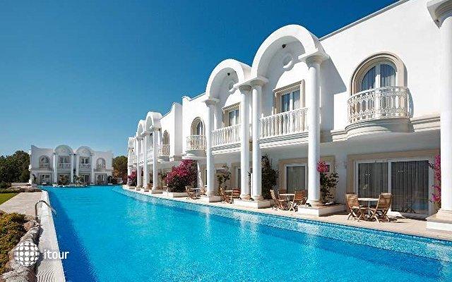 Sianji Well-being Resort (ex. Gardens Of Babylon Wellbeing Resort) 8