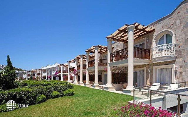 Sianji Well-being Resort (ex. Gardens Of Babylon Wellbeing Resort) 9