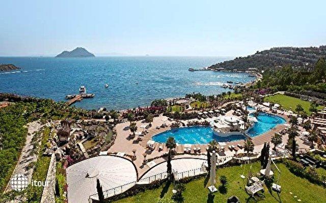 Sianji Well-being Resort (ex. Gardens Of Babylon Wellbeing Resort) 3