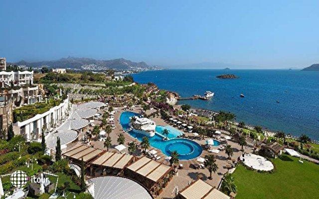 Sianji Well-being Resort (ex. Gardens Of Babylon Wellbeing Resort) 4