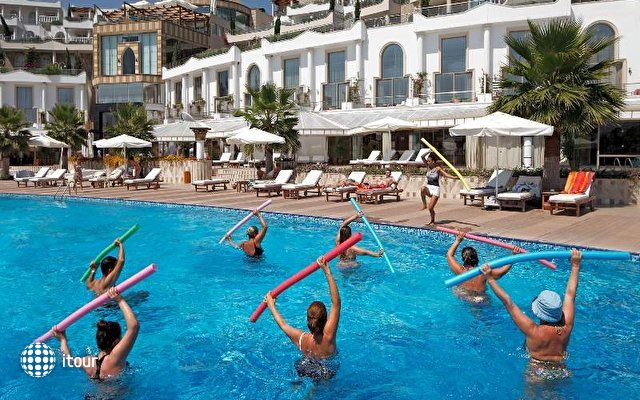 Sianji Well-being Resort (ex. Gardens Of Babylon Wellbeing Resort) 5