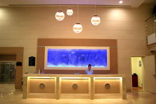 Marinem Karaca Deluxe Hotel (ex. Hawthorn Karaca Resort) 5