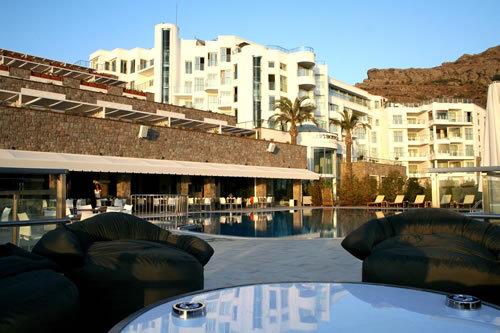 Marinem Karaca Deluxe Hotel (ex. Hawthorn Karaca Resort) 3