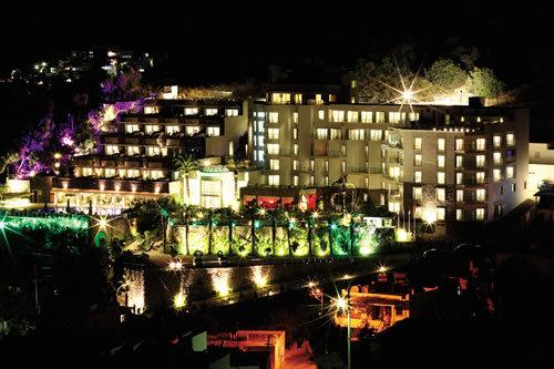 Marinem Karaca Deluxe Hotel (ex. Hawthorn Karaca Resort) 2