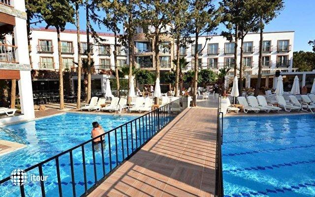 Mio Bianco Resort 5
