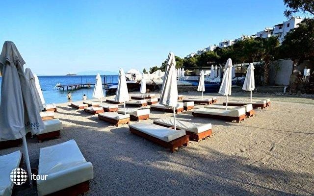 Mio Bianco Resort 7