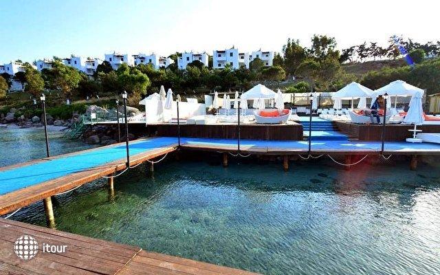 Mio Bianco Resort 9