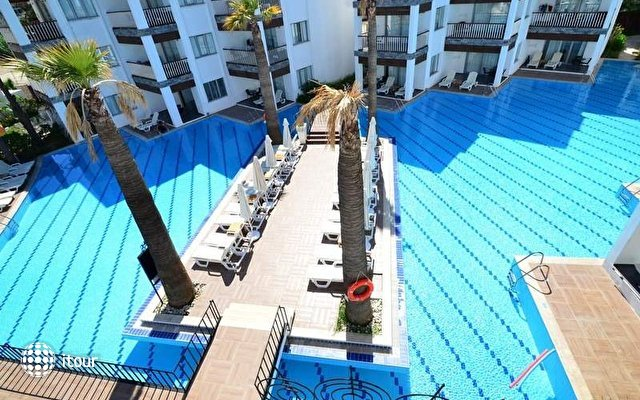 Mio Bianco Resort 4