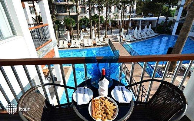 Mio Bianco Resort 6
