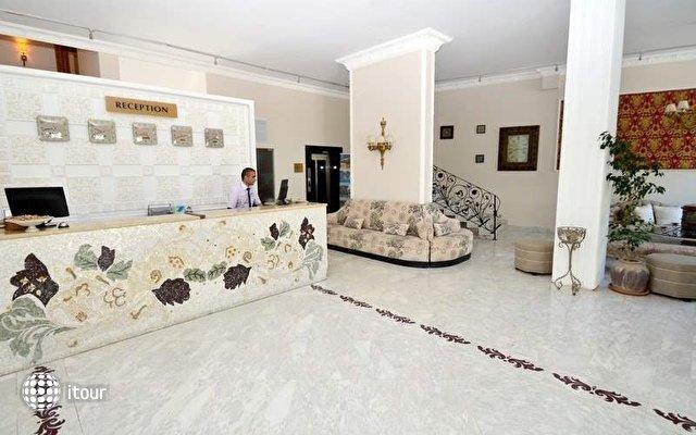 Mio Bianco Resort 10