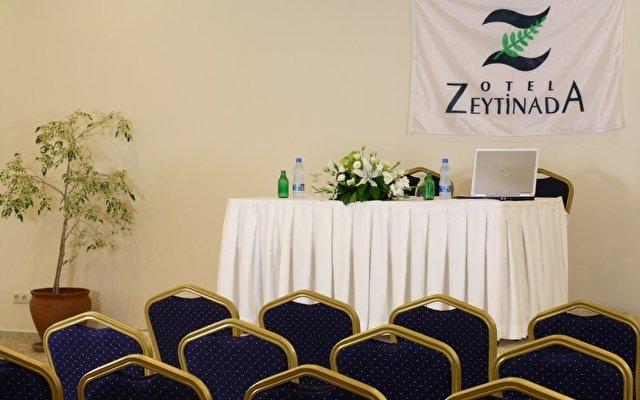 Zeytinada 7