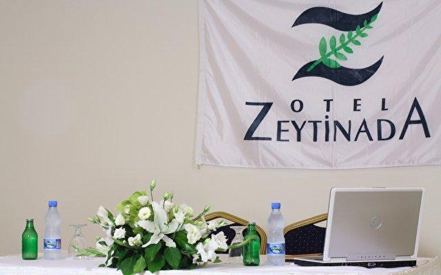 Zeytinada 8