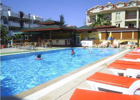 Guler Resort 6