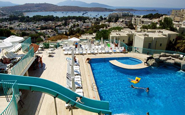 Guler Resort 4