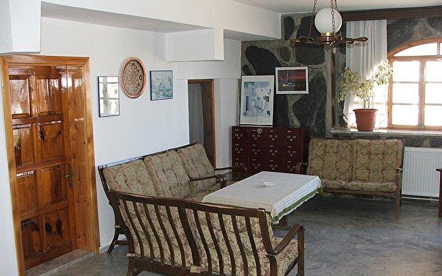 Berg Otel 10