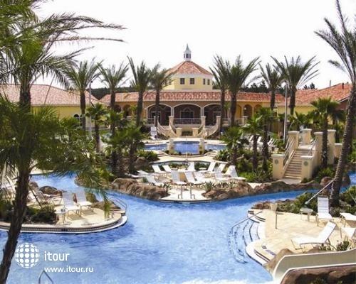 Regal Resort 9