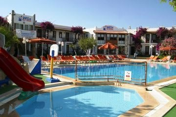 Delfi Hotel & Spa 1