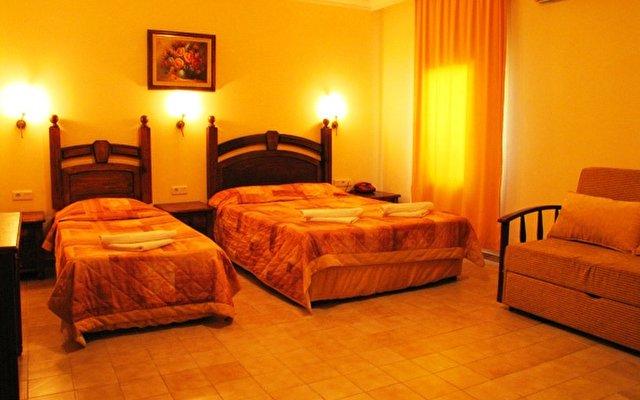 Bagevleri Hotel & Garden Restaurant 3