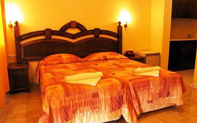 Bagevleri Hotel & Garden Restaurant 8