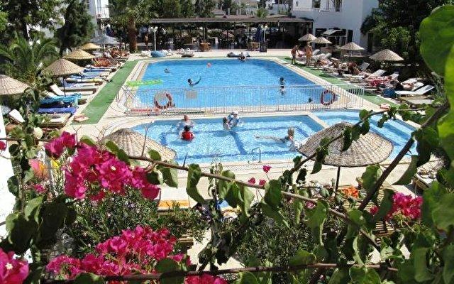 Bagevleri Hotel & Garden Restaurant 2