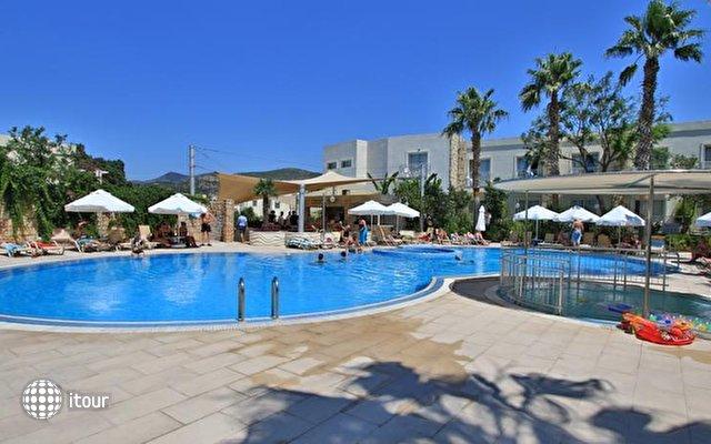 Mandarin Resort 3