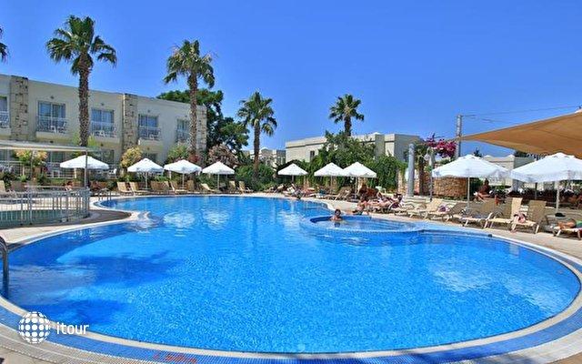 Mandarin Resort 4