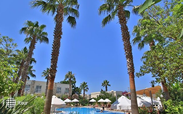 Mandarin Resort 5