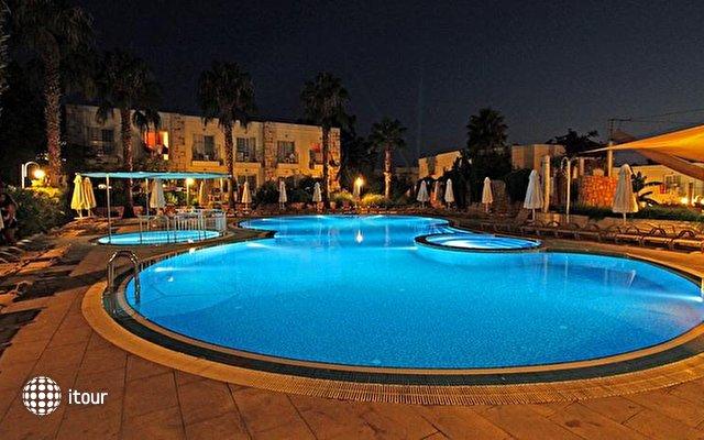 Mandarin Resort 7