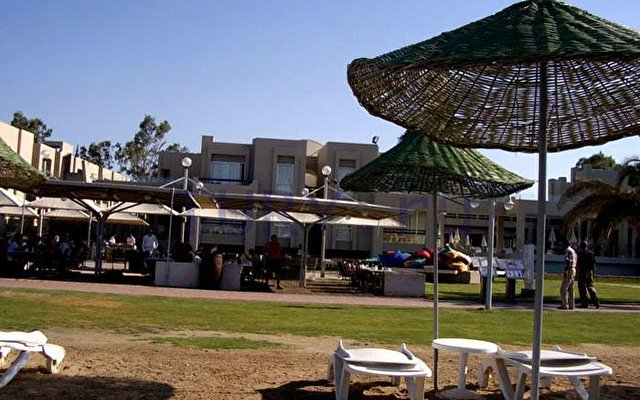 Hotel Ambrosia 7
