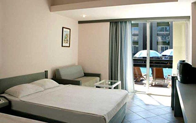 Hotel Ambrosia 3
