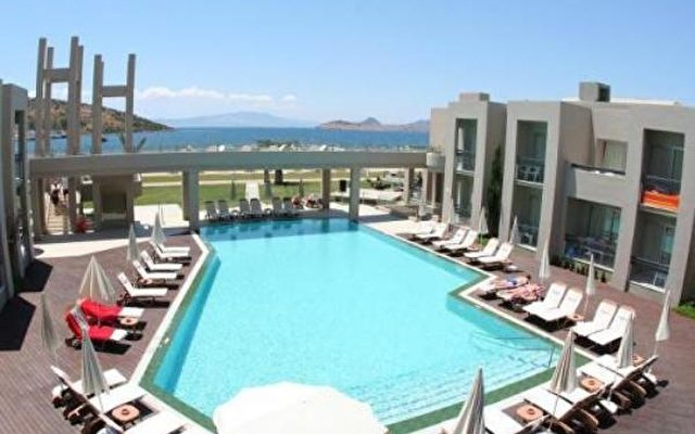 Hotel Ambrosia 2