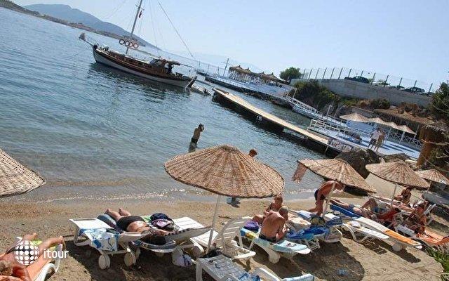 Gumbet Akvaryum Beach (ex. Peda Hotels Akvaryum Beach) 6